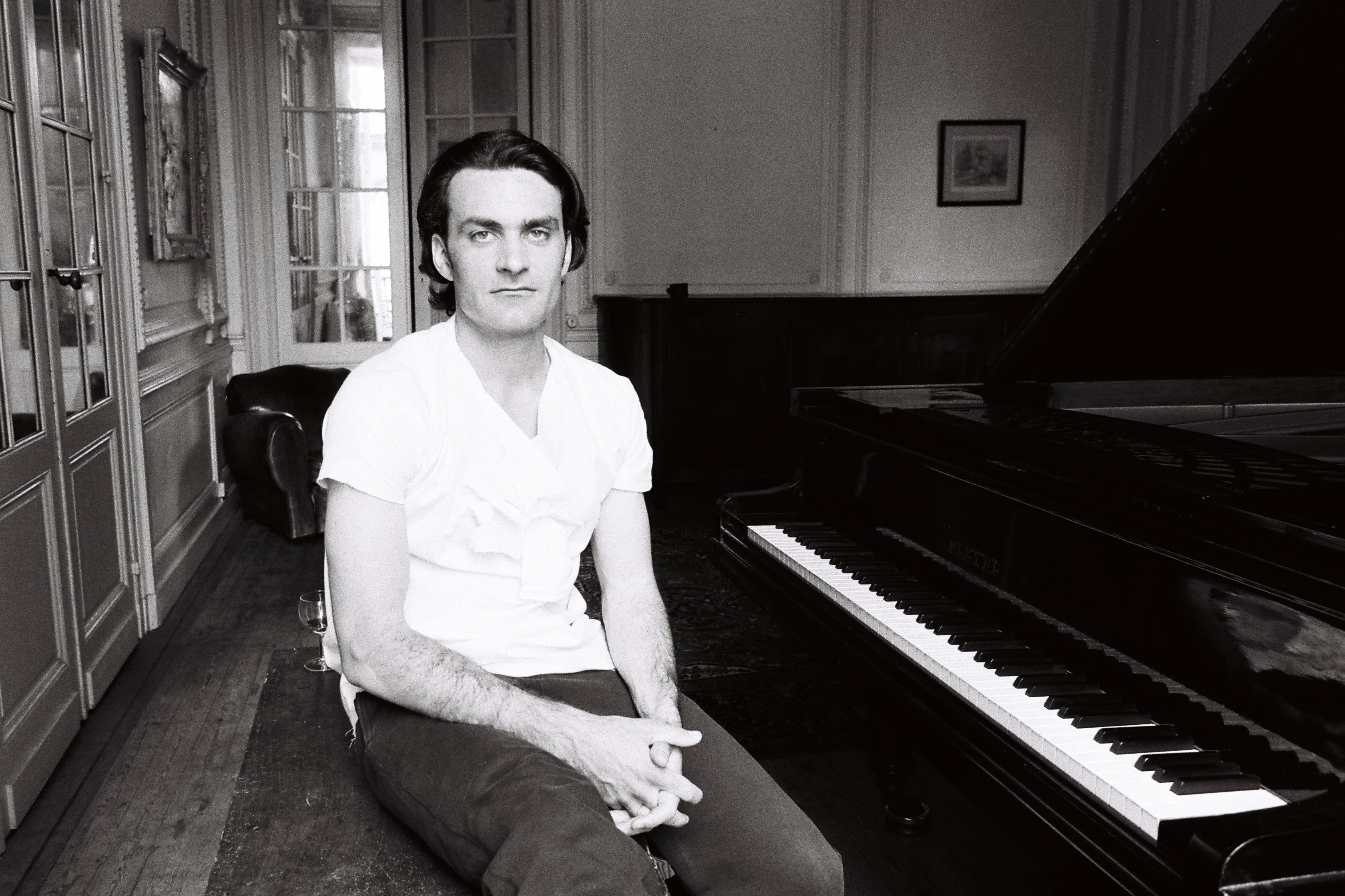 a picture of ivan Ilić